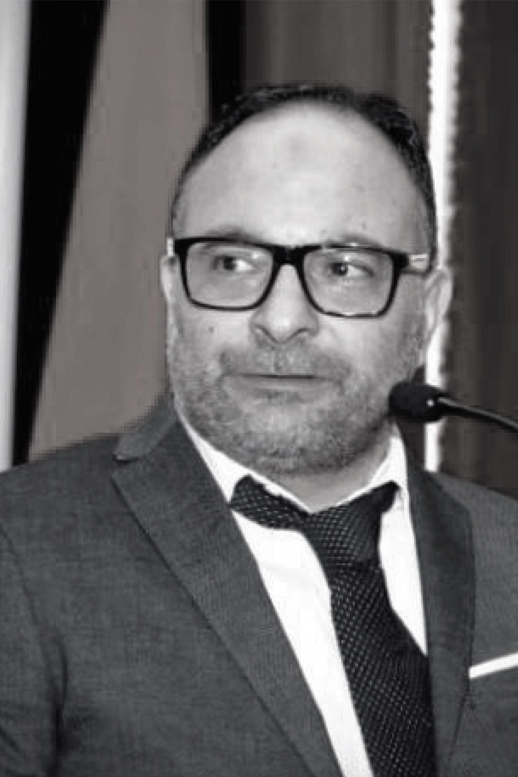 Yasser Dhouib