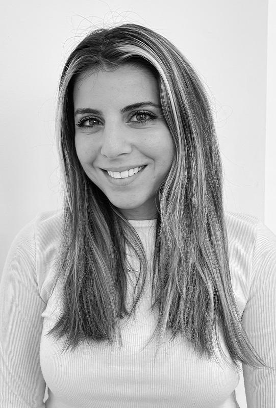 Rebecca Antonios - EMDR Coordinator & Business Developer