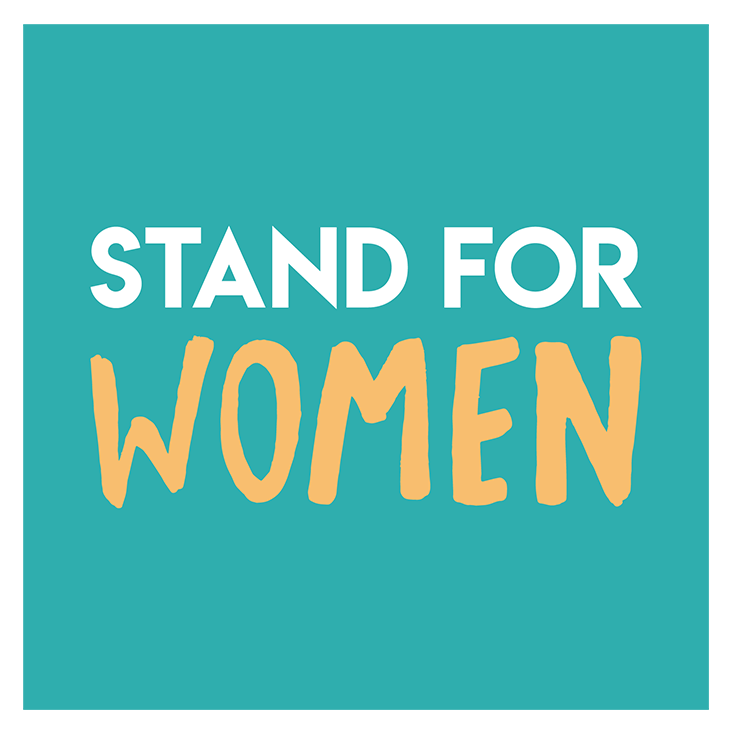 Stand-For-Women